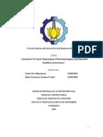 Makalah D3 Metrologi & Instrumentasi dalam Kualifikasi Internasional