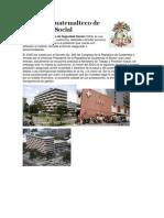 Instituto Guatemalteco de Seguridad Social