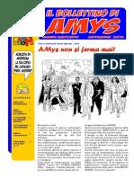 Il Bollettino Di Amys Nr. 14-2014