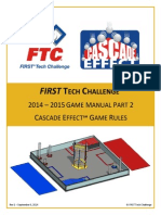 FTC Game Manual Part 2-Rev 0 0