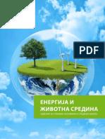 Energija i Zivotna Sredina Udzbenik SR