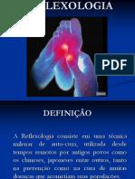 44 REFLEXOLOGIA APRESENTAÇÃO
