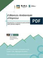 APAT - Cicli Produttivi - Bilancio Ambientale d'Impresa e Audit Ambientali in Conceria (Relazione)