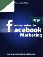 Fundamentos de Facebook Marketing