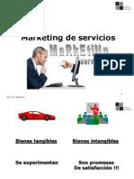 Marketing de Servicios S5 A