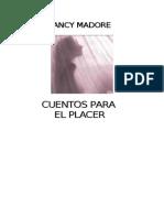 56105615 Cuentos Para El Placer