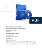 JetClean PRO 1