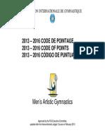 Mag Cop 2013-2016 (Fra Eng Esp) Feb 2013
