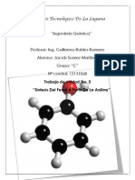 Obtencion del fenol apartir de la anilina unidad 3.docx
