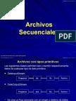 Curso Lenguaje JAVA (Archivos y Seriacion 2010)