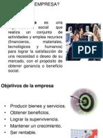 Clases de Empresas (1)