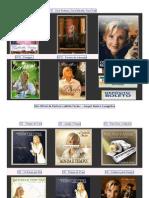 Site Oficial da Pastora Ludmila Ferber | Gospel Musica Evangelica | Loja