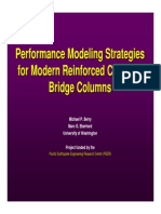 PerformanceModellingOpenSees