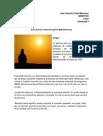 Tarea1 Mindfulness