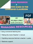 Speech Curriculum
