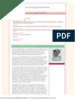 E-boletín Psi. Vol.7, No.3, Septiembre 2012