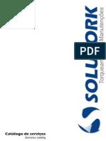 Catálogo Solutork 2014