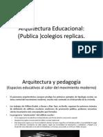 analisis educacion