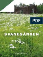 Svanesangen Hela Boken