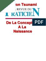 La Revue Du Praticien-De La Conception a La Naissance