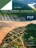 El Puente Rurrenabaque-San Buenaventura. La responsabilidad del BID y del Estado en una obra sin consenso territorial