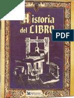 Historia Del Libro