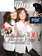 The Hollywood Reporter 4 Julio 2014