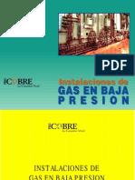 Gas en Baja Presion