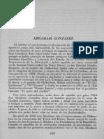 ForjadoresDeLaRevolucionMexicana Tomo I AbrahamGonzalez