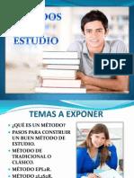 Expo Métodos de Estudio