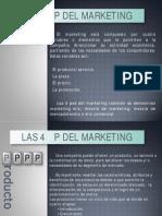 Index Cuatro p Del Marketing