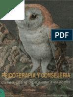 Prada Jose Rafael - Psicoterapia Y Consejeria