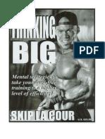 18325568 Thinking Big Skip La Cour
