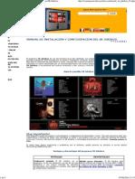Tutorial de Instalacion y Configuracion Del Programa SK Jukebox
