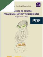 Manual de Género
