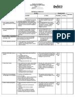 Individual Work Plan