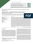 Biosíntesis, Purificación y Caracterización de Nanopartículas de Plata Utilizando Escherichia Coli