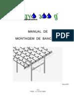 Hidrogood Hidroponia Horticultura Manual de Bancadas