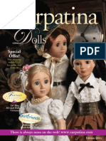 Doll Catalog 2014 Web
