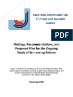 Colorado Commission on Criminal and Juvenile Justice