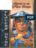 Legend Of The Five Rings Player's Guide.pdf