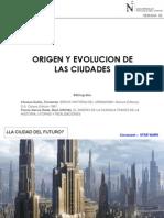 S02 Origen y Evolucion de Las Ciudades (1)