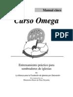 Curso+Omega+Cinco