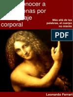Como Conocer a Las Personas Por Su Lenguaje Corporal -Tofudi.net 46