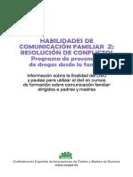 Habilidades de Comunicación - Folleto