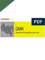 cap 7 - AWK