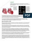 Dilated Cardiomyopathy  PDF