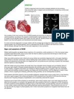 Dilated Cardiomyopathy  PDF