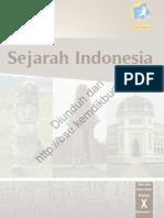 Sejarah Indonesia Kelas 10 Semester 1