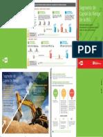 Brochure BVL Capital Riesgo